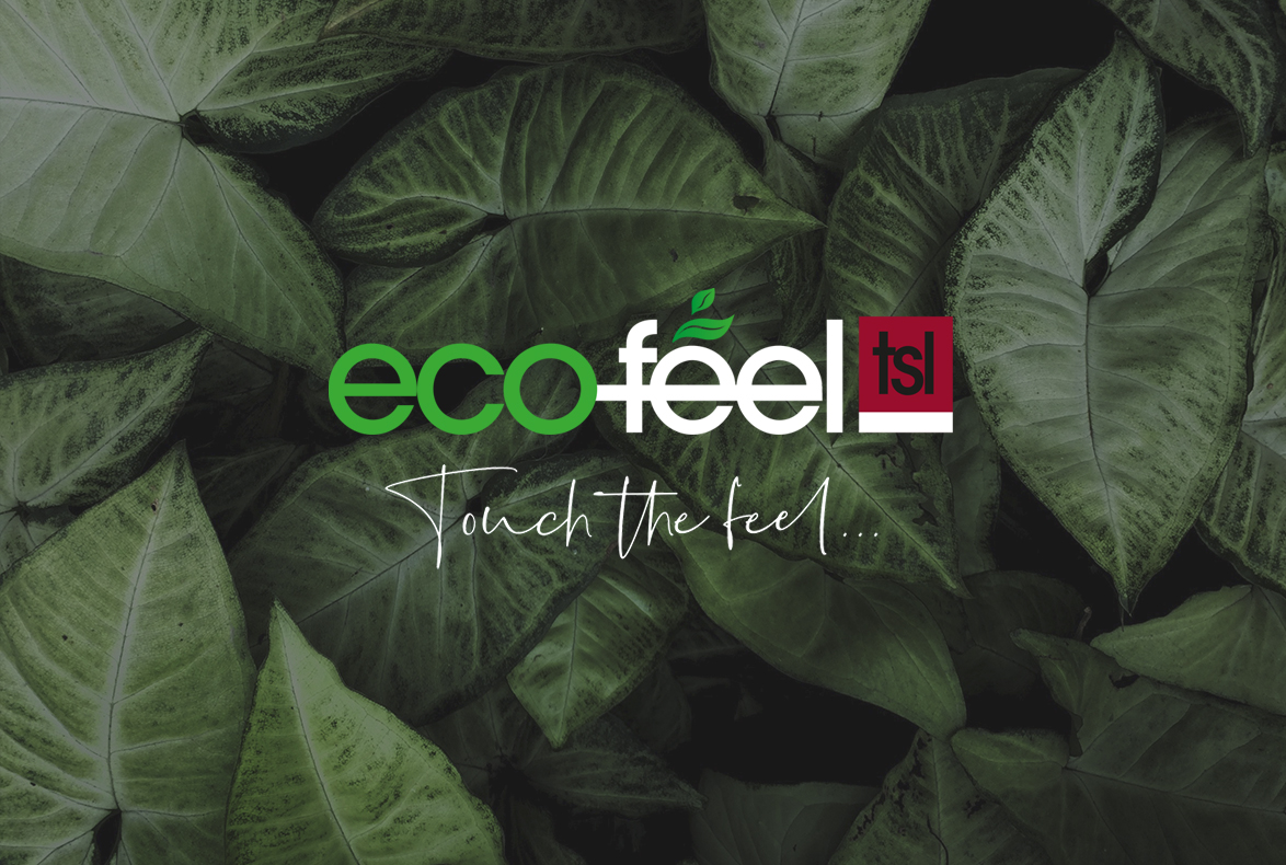 Eco-Feel potencia el acabado superbrillo o supermate de cualquier superficie. Touch the feel…
