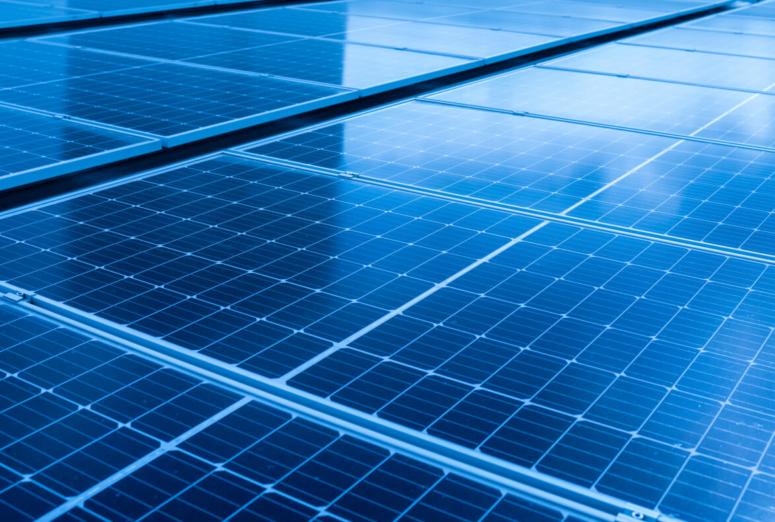 El futuro de Top Form Group es sostenible gracias a su nueva planta fotovoltaica de E4e Soluciones