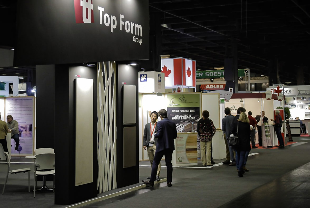 Top Form prepara su presencia en FIMMA Maderalia 2020. Take the challenge!