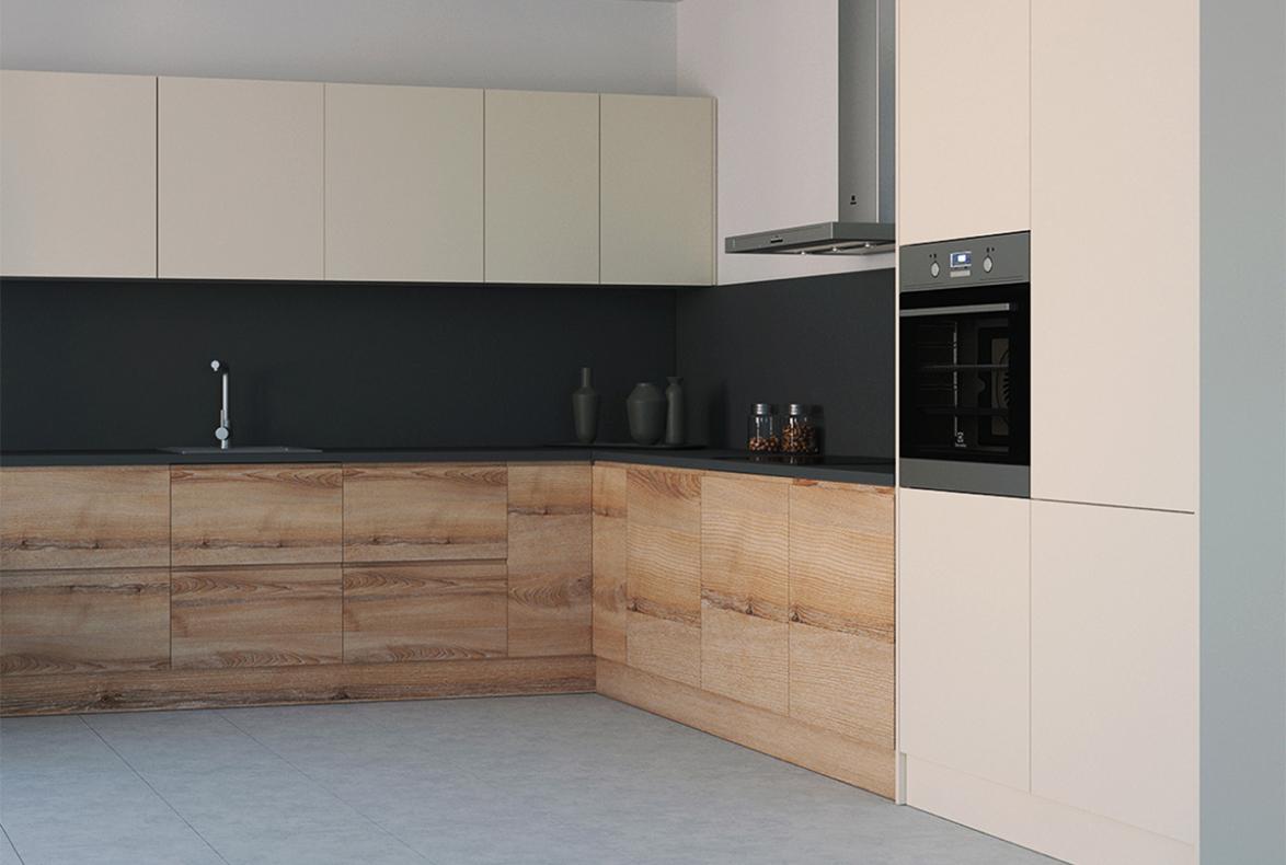 Top Form Group cuenta con la gama más completa de componentes para muebles