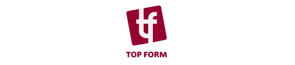 Top Form Group cuenta con nueva imagen.
