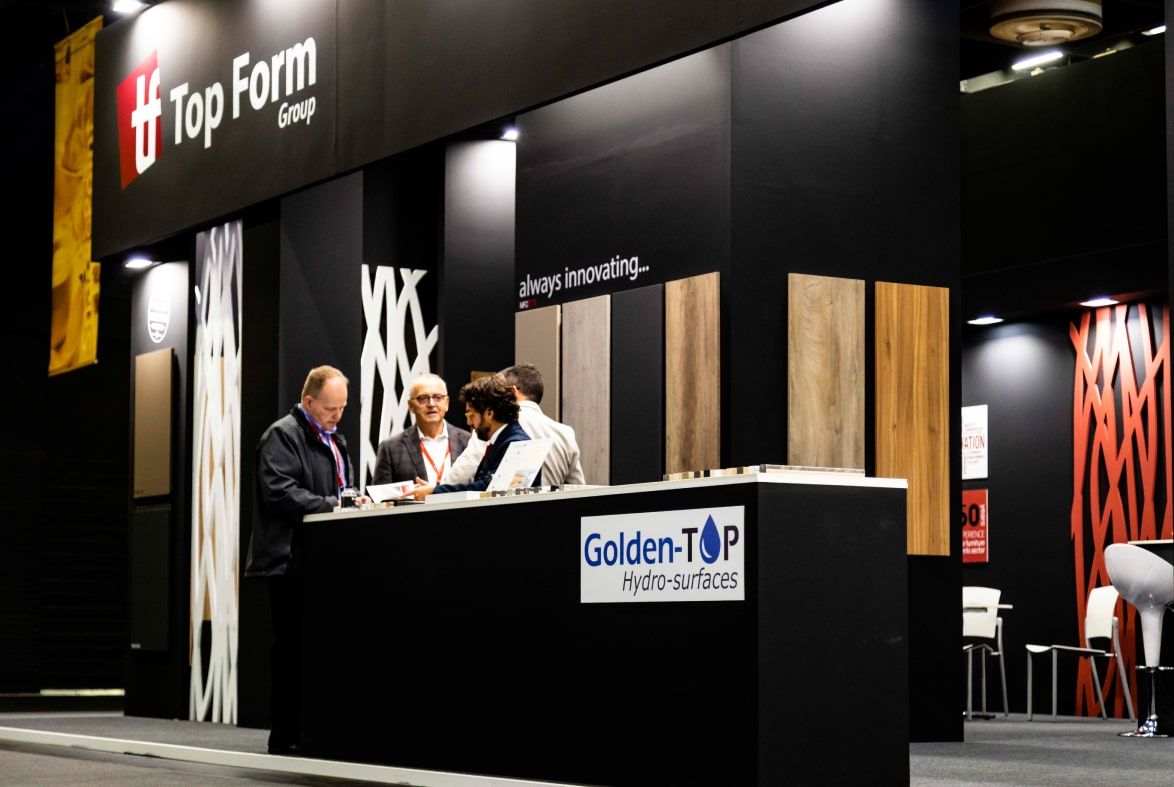 Top Form Group estará presente en Interzum 2019
